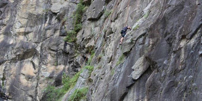 Escalada Tourcast